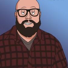 Dennis comic