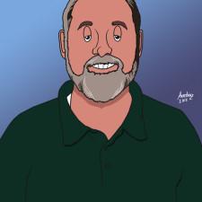 Doug comic