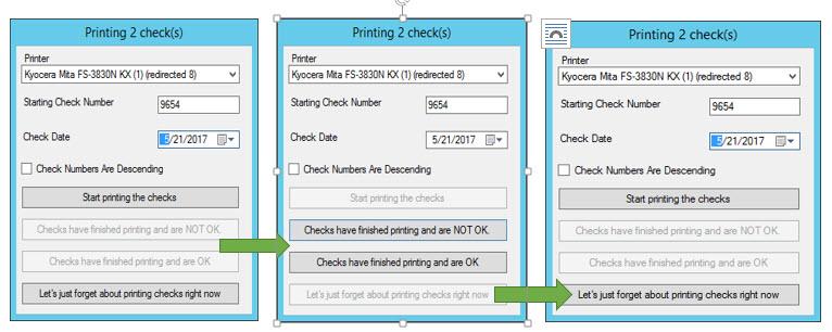 print checks 2